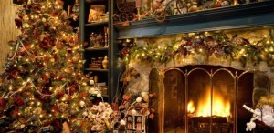 wonderful-rustic-christmas-decorating-ideas-in-the-living-room-615x300
