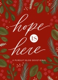 Hope is Here Cover